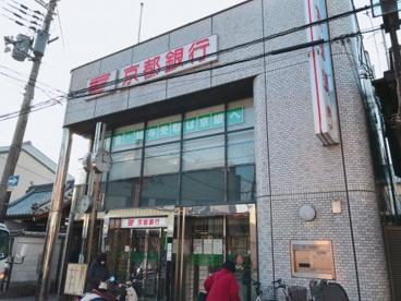 京都銀行藤森支店の画像1
