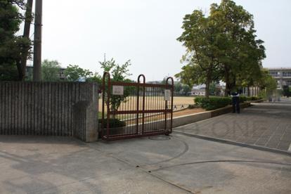 高石市立 東羽衣小学校の画像3