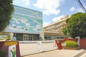 さいたま市立谷田小学校の画像