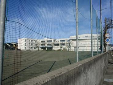 直江津小学校の画像1