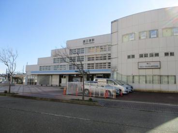 JR東日本 直江津駅 の画像1