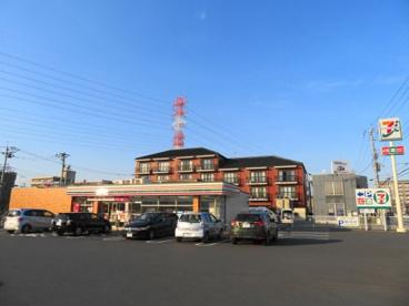 セブンイレブン宇都宮簗瀬城東小前店の画像5