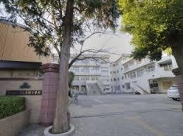 さいたま市立上木崎小学校の画像