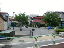 東尾久五丁目児童遊園