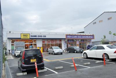 ゲオ 箕面店の画像1