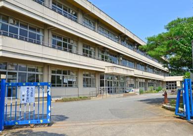 小川町立八和田小学校の画像1