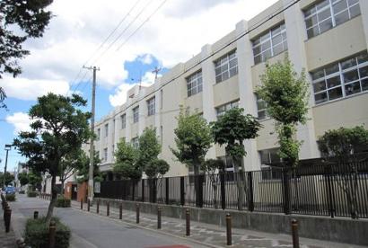 大阪市立平尾小学校の画像1