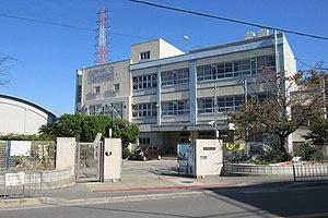 門真市立四宮小学校の画像1