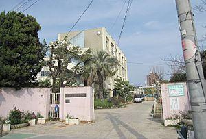 門真市立第三中学校の画像1