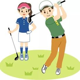 鳳凰ゴルフ倶楽部の画像1