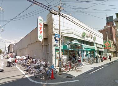 ライフ甲子園店の画像1