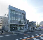 きらぼし銀行 湘南台支店
