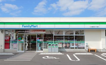 ファミリーマート 堀ノ内三丁目水道通り店の画像1