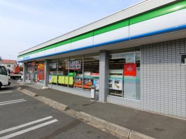 ファミリーマート 堺土師店の画像1