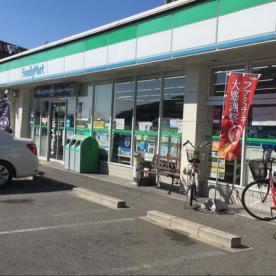 ファミリーマート 堺百舌鳥梅町三丁店の画像1