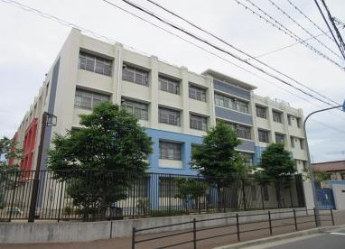 大阪市立焼野小学校の画像1