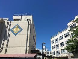 渕江中学校 の画像1