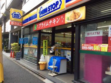 ミニストップ 東上野2丁目店の画像1