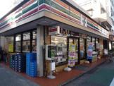 セブンイレブン 板橋大山西町店