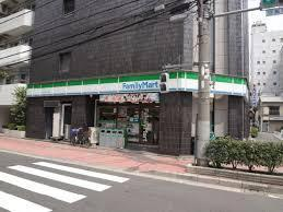 ファミリーマート 台東三筋一丁目店の画像1