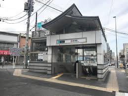 新大塚の画像1