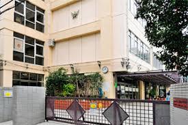 台東区立浅草中学校の画像1
