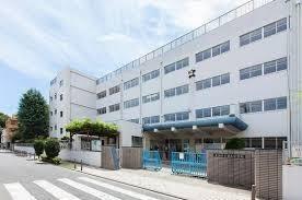 文京区立第九中学校の画像1