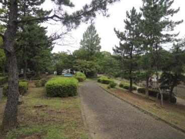 諏訪北公園の画像1