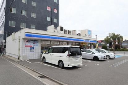 ローソン和歌山友田町店の画像1