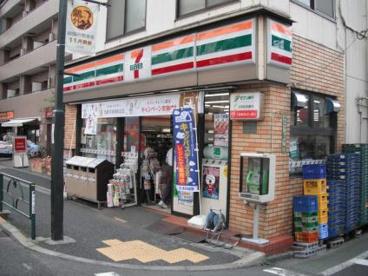 セブンイレブン 文京千駄木店の画像1