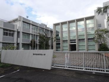 東京医療学院大学の画像1