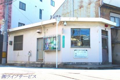 淀川警察署 神崎川交番の画像1