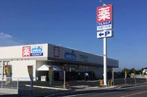 ウエルシア太田尾島店