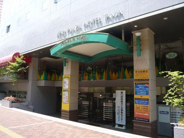 京王プラザホテル多摩の画像1
