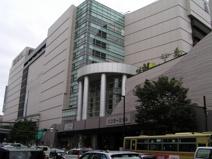 京急百貨店スポーツ館