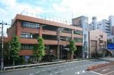 台東区立根岸小学校