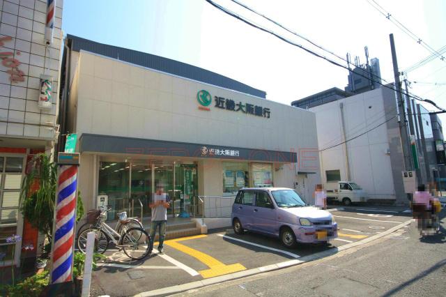 近畿大阪銀行 羽衣支店の画像
