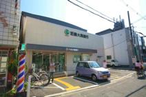 近畿大阪銀行 羽衣支店
