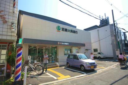 近畿大阪銀行 羽衣支店の画像1