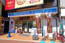 ローソン 大国町駅前店