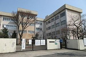 小田北中学校の画像1