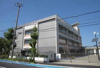 尼崎北小学校の画像1