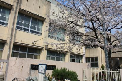 堺市立 浜寺昭和小学校の画像2