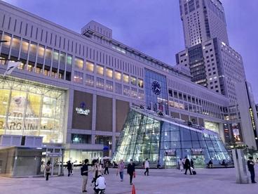 札幌駅の画像1