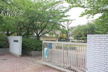 堺市立津久野中学校の画像3