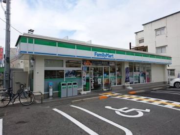 ファミリーマート 堺一条通店の画像1