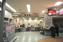 新札幌駅デュオ郵便局