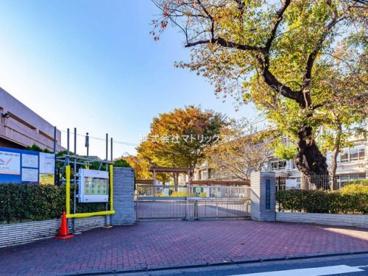練馬区立練馬中学校の画像1