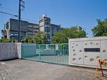 入間市立高倉小学校