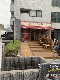 VANSAN 今福鶴見店の画像1